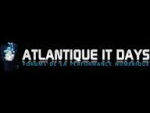 Atlantique IT DAYS, le forum de la performance numérique